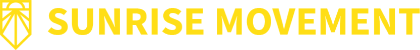 Sunrise Movement Logo